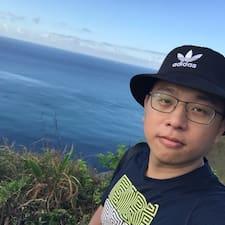 Profilo utente di 景輝