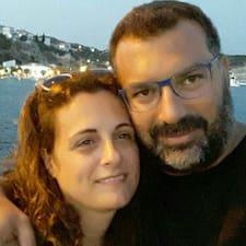 Ilias User Profile