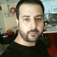 Ubaid User Profile