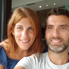 Learn more about Rachel And Michalis