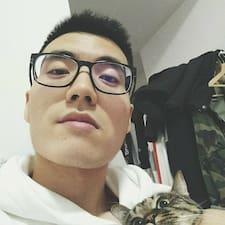 Profil utilisateur de 张笑