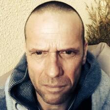 Dirk User Profile