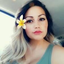 Profil utilisateur de Myrah