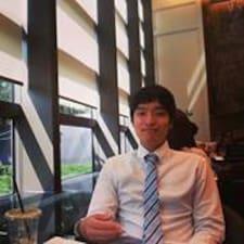 Profil utilisateur de Hyo-Won