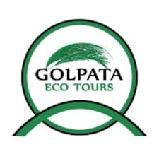 Golpata Eco Tours User Profile