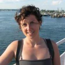 Profilo utente di Maryse