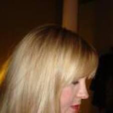 Kelli - Uživatelský profil