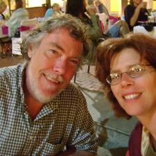 Julie & Robbie User Profile