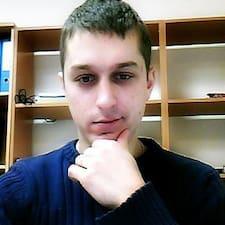 Эльдар User Profile