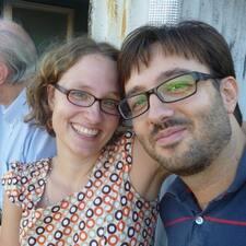 Perfil do utilizador de Sabine & Pedro