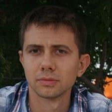 Профиль пользователя Dmitriy