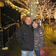 Profil utilisateur de Cole & Kathy