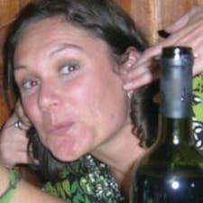 Profil utilisateur de Carrie