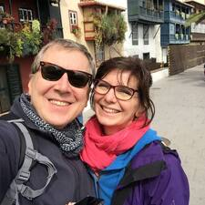 Profil utilisateur de Elke & Mike