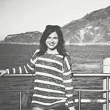 โพรไฟล์ผู้ใช้ Marina