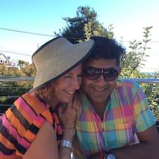 Julietta & Rajiv