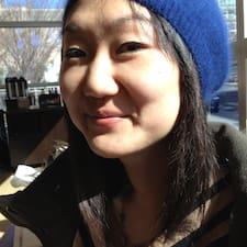 Sa-Eun User Profile