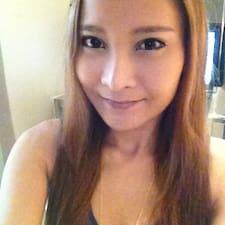 Profil utilisateur de Aidah Isabel