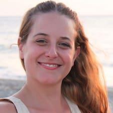 Maria Violeta User Profile