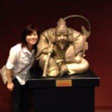 Profilo utente di Hye Kyoung (Mei)