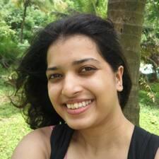 Amrita User Profile