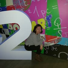Nutzerprofil von Su Hyun (Sue)