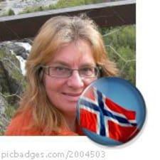 Anne Karin User Profile