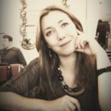 Sally 'Bridget' User Profile
