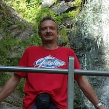 Profil utilisateur de Ferran