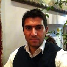 Yasar User Profile