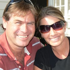 Ian & Sharon User Profile