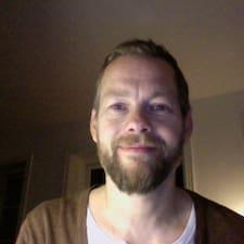 Profil korisnika Christian Kiel
