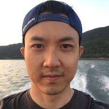 Nutzerprofil von ChuenSeng