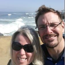 Profil korisnika Diana & Eric