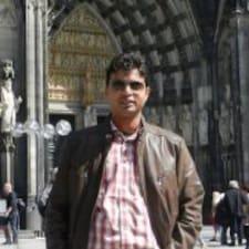 Shachin User Profile