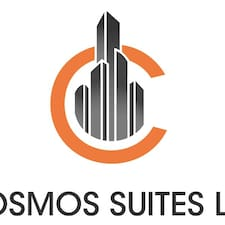 Cosmos Suites is the host.
