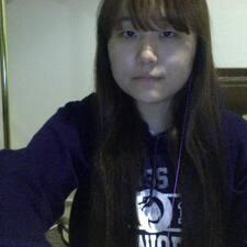 โพรไฟล์ผู้ใช้ Da Woon Joanne