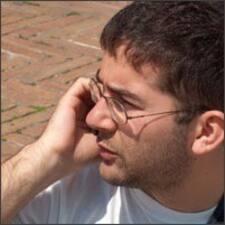 Profil utilisateur de Sergi