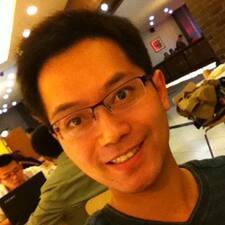 Profil utilisateur de Mingyu