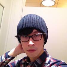 ChunYi的用戶個人資料