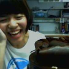 Yu-Ting - Uživatelský profil