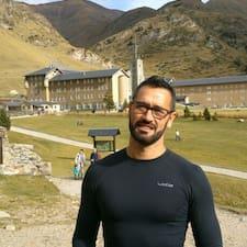 Julio Miguel User Profile
