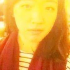 Gayeon User Profile