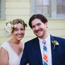 Profil korisnika Mallory & Patrick