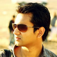 Profil korisnika Soumyajit