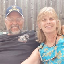 โพรไฟล์ผู้ใช้ Barbara