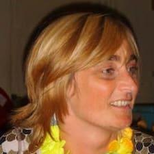 Marlou User Profile