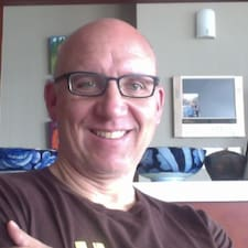 Brian Brugerprofil