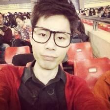 Chao - Uživatelský profil