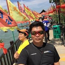 Kok Wai User Profile